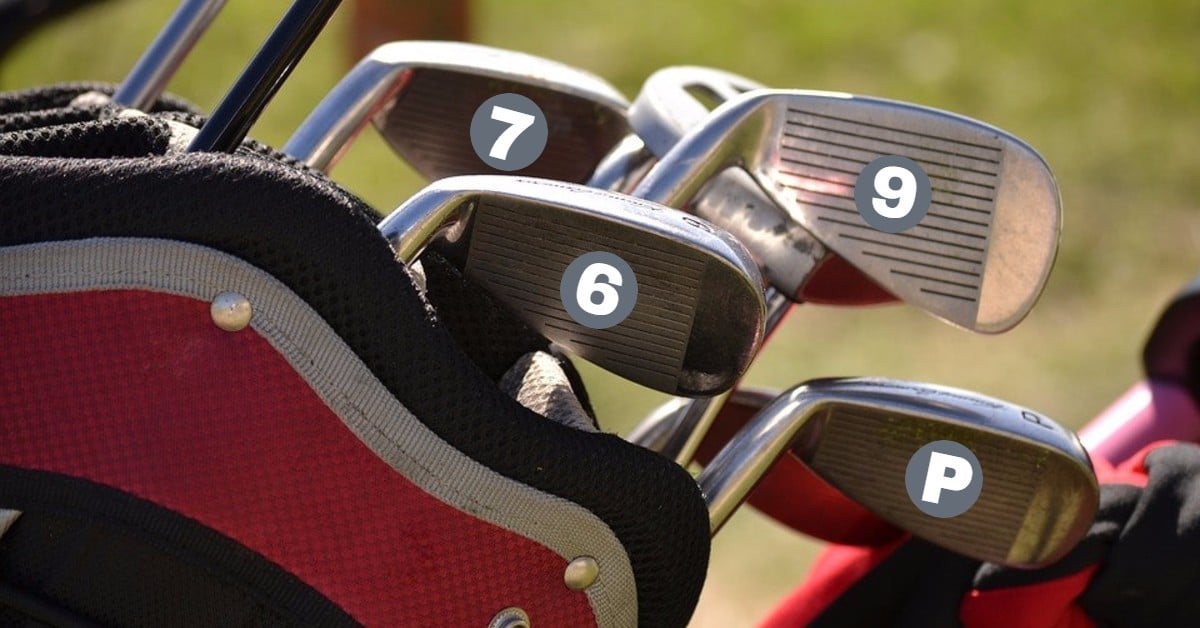 Why Do Golf Clubs Have Numbers And What