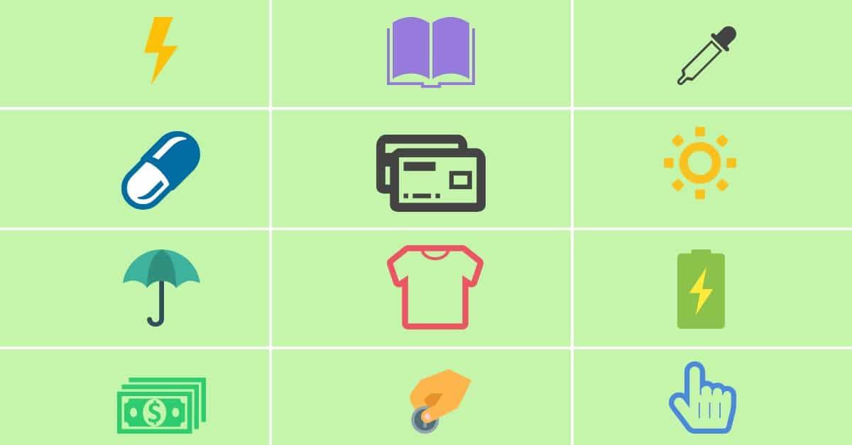 Essentials for Your Golf Bag