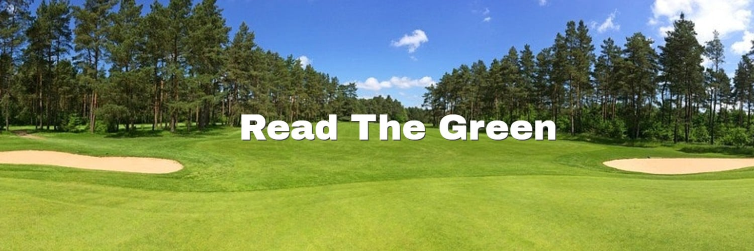reading the green for putting