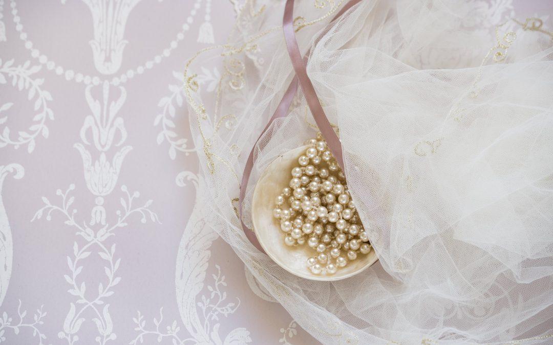 SOS: Wedding Day Emergency Kit