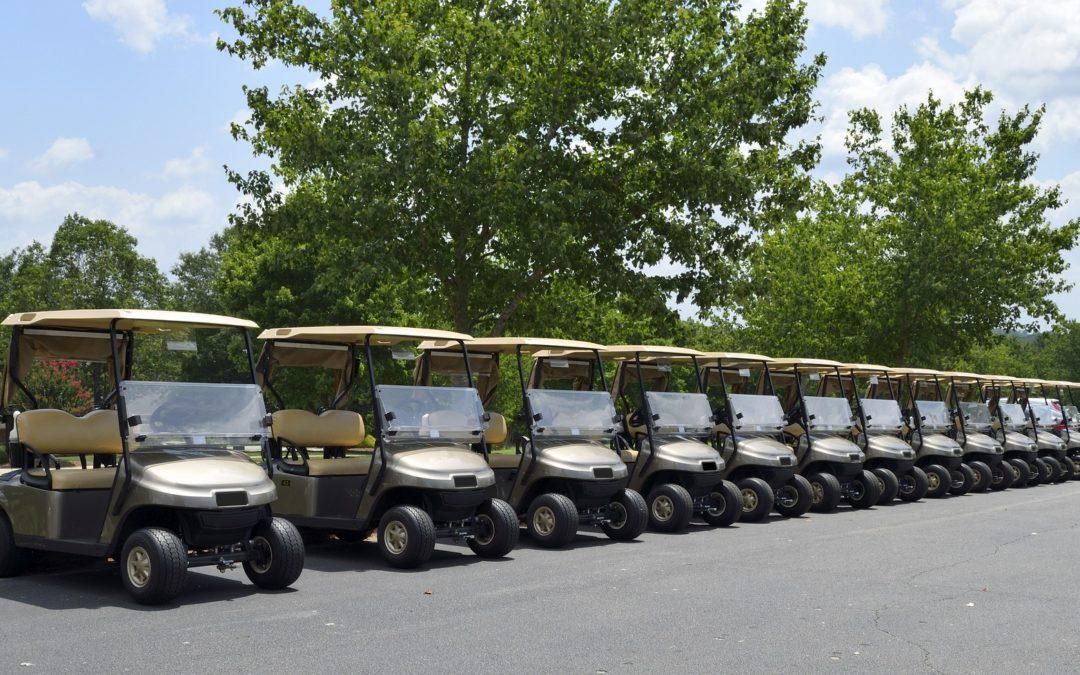 Deer Creek Golf Club's Predictions for the Master's Tournament 2019
