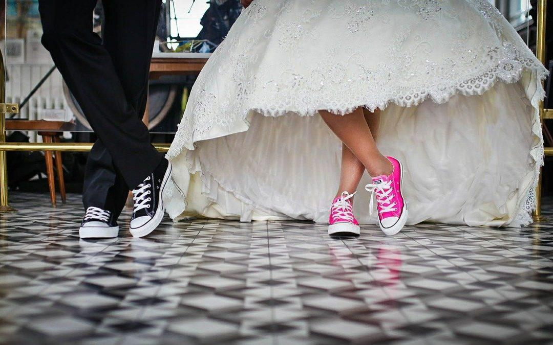 Common Myths About Wedding Planning