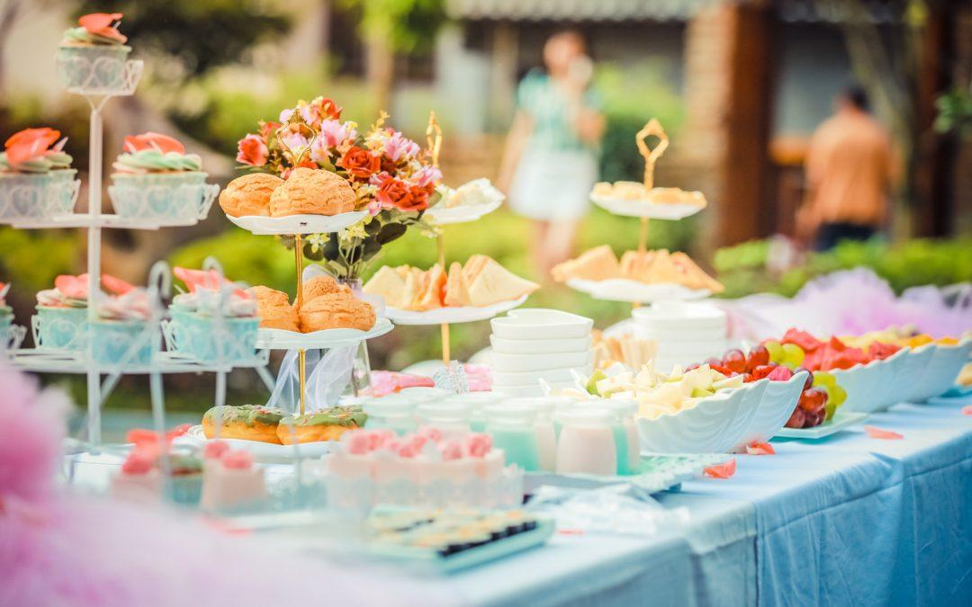 New Moms! Are You Out of Baby Shower Ideas?