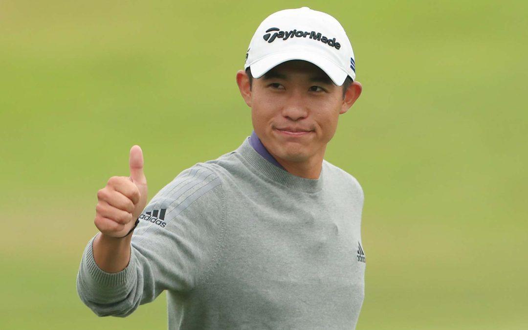 Meet Collin Morikawa: The Next Tiger Woods