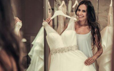 Do's and Don'ts of Wedding Dress Shopping