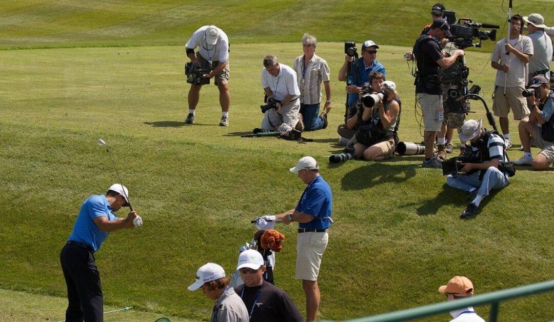 Top 4 Major Golf Tournaments