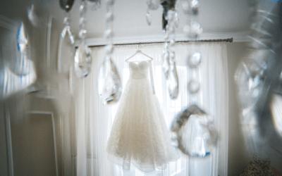Sexy Wedding Dress vs. Classy Wedding Dress