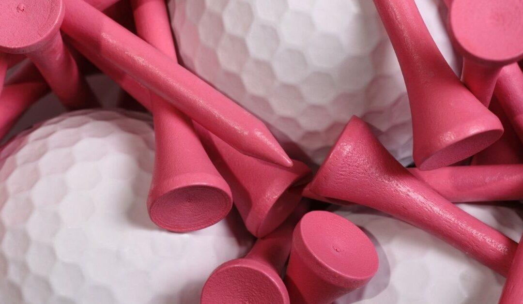 Why Korean Female Golfers Dominate the LPGA