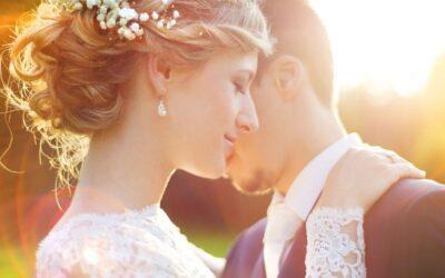Tips for a Summer Wedding